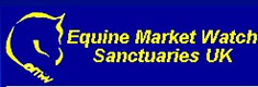 Equine Market Watch Sanctuaries UK